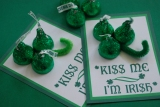 Kiss Me….I'm Irish…